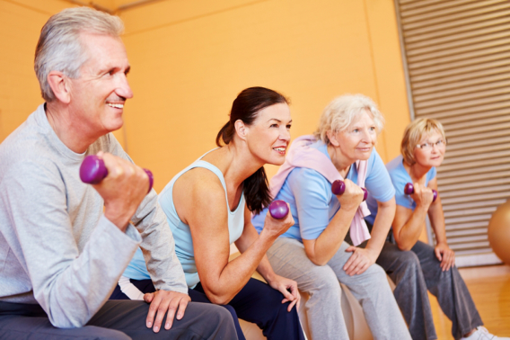 Healthy Bones for Seniors: Is It Possible?