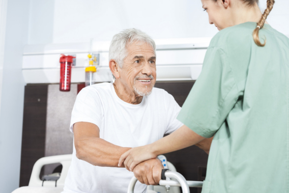 The Road to Becoming a Home Health Aide