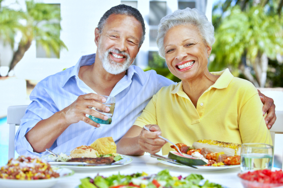 Elderly Care: 7 Nutrition Tips to Remember