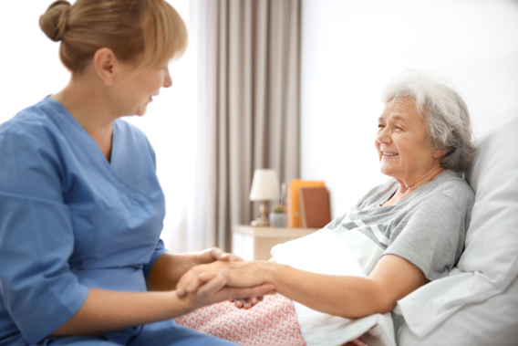 Pain Management in Hospice Care