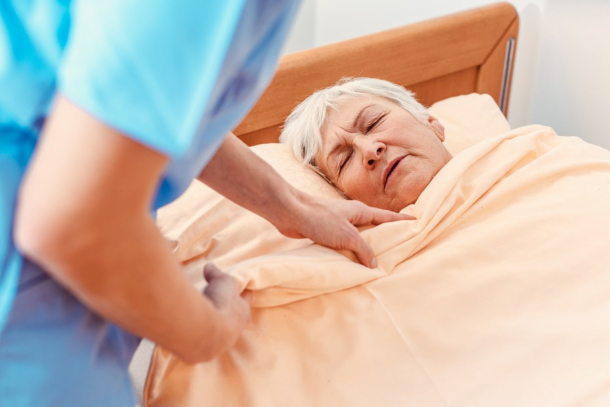 Why You Should Consider Hospice Care