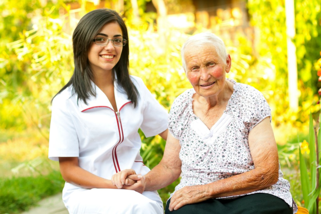 The Critical Role of Nurses in Home Health and Hospice
